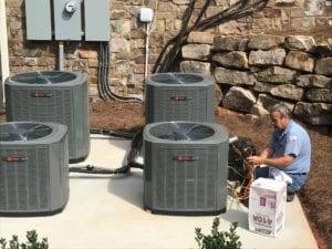 Pittman Heating & Air Conditioning